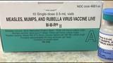 Measles vaccine_6748837