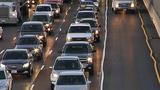Traffic on Interstate 405_6963493