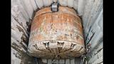 Bertha in repair pit_6971954