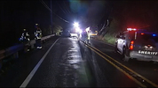The driver of a car was killed in head-on crash with a Metro bus near Maple Valley. Read more here.