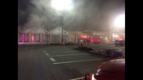 Crews battle Walmart fire in Puyallup_7114885