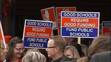 Teachers to march, rally in Seattle_7291635