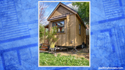 People are downsizing to homes that are just a couple hundred square feet. The philosophy behind the Tiny House Movement is that ridding your life of excess material things allows you to enjoy your life, by removing financial stress. But building a tiny home takes a lot of research, from the design to building codes. Click through this slideshow of some tiny homes. For more information you can head to padtinyhouses.com.