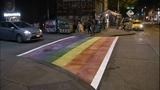 Rainbow crosswalk_7487414