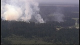 Heavy smoke rises from JBLM brush fire_7723721