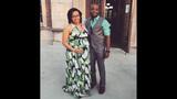 Amby Johnson and her husband, Tremayne_7811633