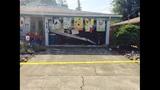 Gunman arrested, 1 shot in Puyallup_7895089