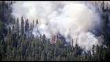 Western Wildfires_7977364
