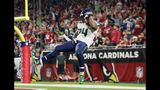 PHOTOS: Here are the NFL fines Seahawks'… - (2/8)