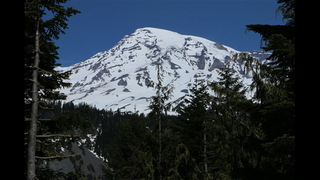 Body of Mount Rainier skier missing since July has been found