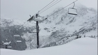 Crews search for missing snowboarder at Mt. Baker