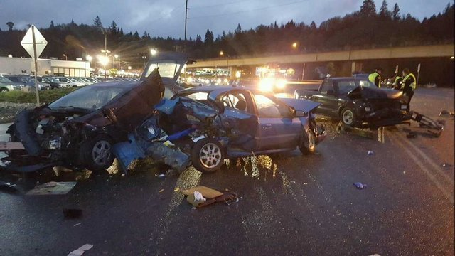 Gorst Wa Car Accident