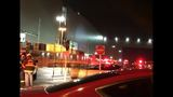 Fire breaks out at Boeing Everett building_8486934