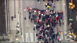 Demonstration near Pioneer Square could create traffic delays_8534067
