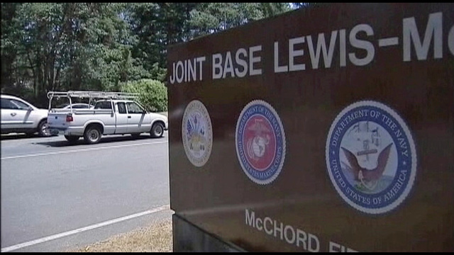 joint base lewis mcchord soldier killed in training accident kiro tv. Black Bedroom Furniture Sets. Home Design Ideas
