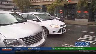 VIDEO: Police looking for bus lane violators in downtown Seattle Police on  3rd Avenue in downtown Seattle are looking for people who are… ...