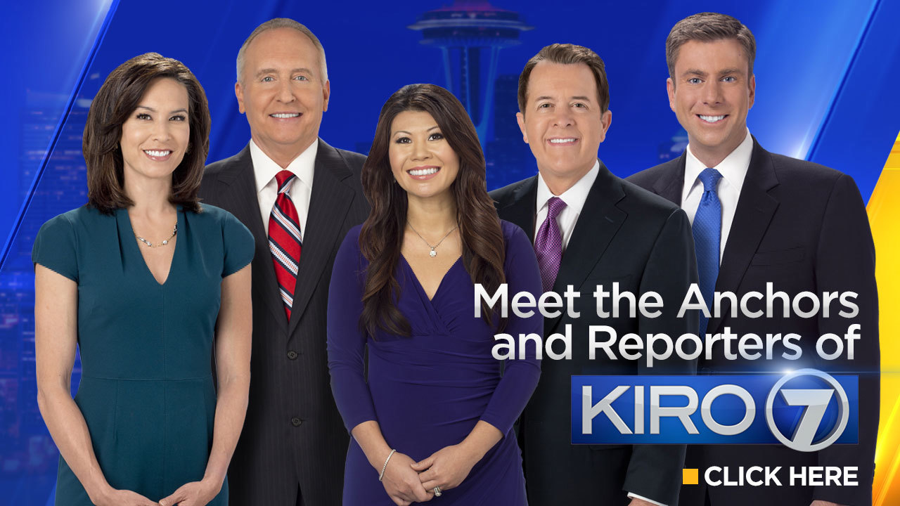 About Us | KIRO-TV