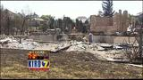 VIDEO: Sleepy Hollow fire in Wenatchee was likely man made