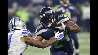 Seahawks GM John Schneider under the impression Marshawn Lynch