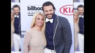 Britney Spears Is Reportedly Planning Secret Las Vegas Wedding LifeStyle Magazine Report That A