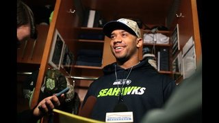 Russell Wilson to give University of Wisconsin commencement speech