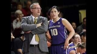 Kelsey Plum leading resurgence for No. 24 Washington