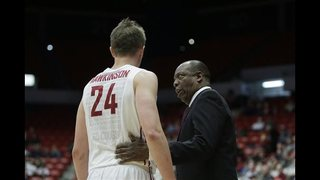 Anderson leads No. 23 Arizona to 79-64 win over Cougars