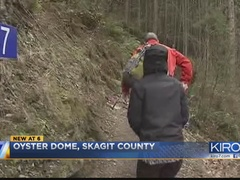 Hiking community fights to save popular North Sound trail from logging