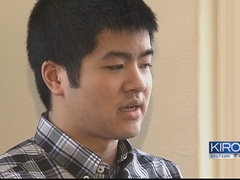 Former UW student charged with stabbing man found not guilty
