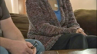 West Seattle man says burglar tried to climb into bed with his wife