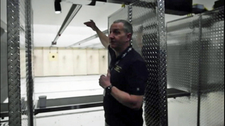 Gun range opens inside Olympia liquor store