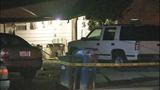 VIDEO: Man found shot inside Mt. Vernon home