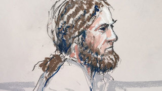 Feds: ISIS supporter arrested in Washington, in court Monday afternoon