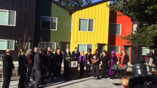 $17M plan unveiled to expand in homeless