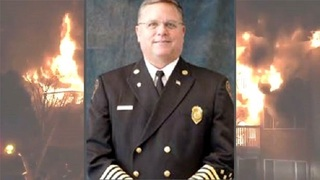 Everett fire chief cleared of wrongdoing