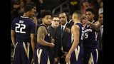 Dubious record: Washington may see most players foul out