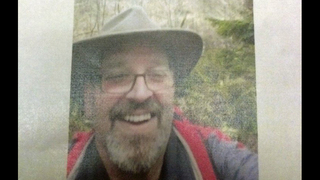 Hiker missing in Thurston County