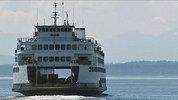 File: Washington State ferry