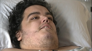 Driver identified in Everett hit-and-run that paralyzed man