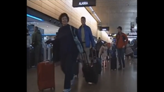 Sea-Tac Airport expects  up to 53,000 passengers on Friday