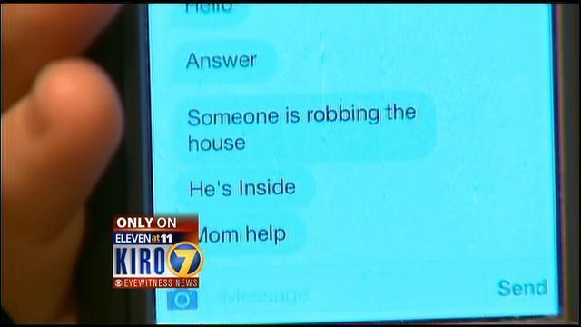VIDEO: 13 Year Old Girl Hides In Room When Intruder Breaks In  Https://www.kiro7.com/news/video 13 Year Old Girl Hides In Room  When Intruder/74761091