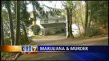 VIDEO: Medical pot may have been motive in deadly shooting