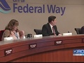 Federal Way mayor calls meeting over methanol plant