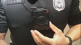 Tacoma police could get body cameras