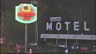 Bomb scare causes evacuations at Bremerton motel