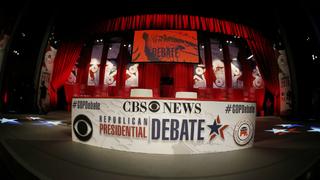 Republican debate: How to watch & when on KIRO 7