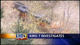 VIDEO: KIRO 7 investigates why Wash. is not ready for oil train crash