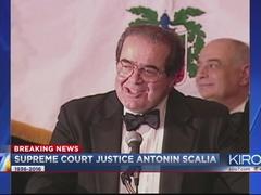 Supreme Court Justice Antonin Scalia found dead at 79