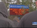 VIDEO: Seattle NAACP accuses South Seattle College of tolerating toxic atmosphere