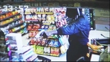 VIDEO: New video shows shootout between clerk and armed robber